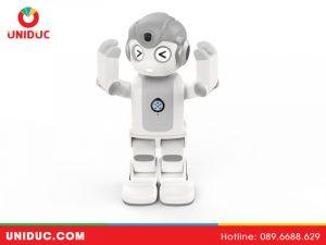 hình ảnh robot 3d