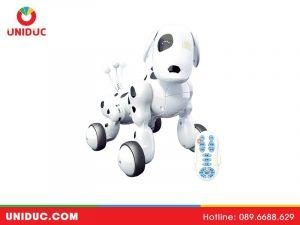 Hi-Tech Wireless Robot Interactive Puppy Dog