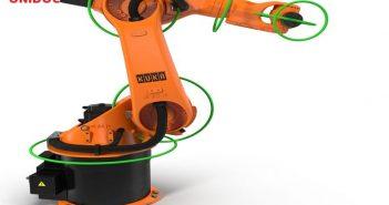Lịch sử hình thành và phát triển của robot kuka