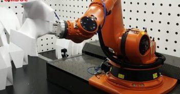 Robot phay là gì ?