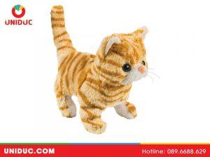Robot mèo Westminster Casanova The Mechanical Kitten