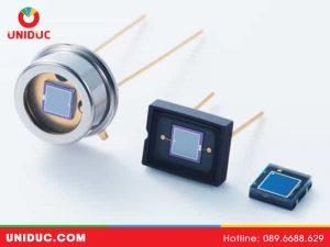 Cảm biến Photodiodes