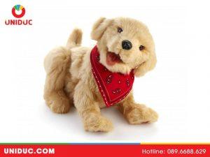 Joy For All Companion Pets Golden Pup