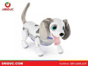Robot chó Zoomer Playful Pup