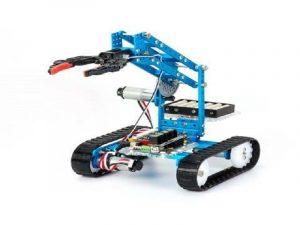 Top 7 Robot arduino tốt nhất Kit Blue
