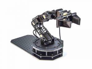 Top 7 Robot arduino tốt nhất 1