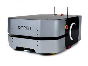 Omron AGV