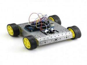 Top 7 Robot arduino tốt nhất Ô Tô