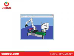 Robot simulator là gì ( robot giả lập là gì?) - Tips chọn Robot Simulator phù hợp