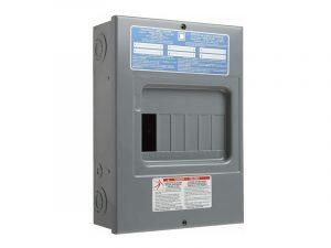 Schneider Electric HOM612L100SCP