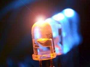 Diode phát sáng (LED)