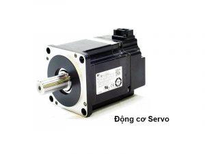 Tổng quan về động cơ Servo - servo là gì?